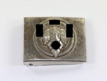 Hitlerjugend (HJ), Koppelschloss, Hst. RZM KH M4 /49 - Militaria-Berlin
