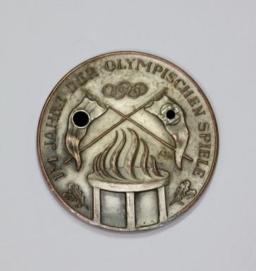 Medaille, Gaumeister DRV 1936, Cupal - Militaria-Berlin