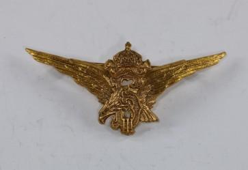 Bulgarien, Flugzeugführerabzeichen  - Militaria-Berlin