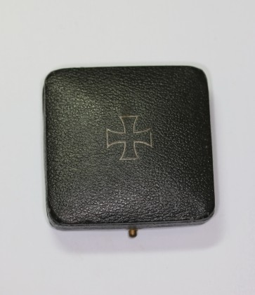 Etui Eisernes Kreuz 1. Klasse 1939 - Militaria-Berlin