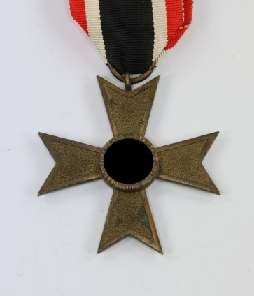 Kriegsverdienstkreuz 2. Klasse - Militaria-Berlin