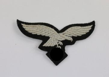 Luftwaffe, Mützenadler Mannschaften Fallschirm-Panzer-Division Hermann Göring - Militaria-Berlin