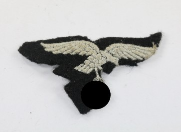 Luftwaffe, Schiffchenadler Mannschaften Fallschirm-Panzer-Division Hermann Göring - Militaria-Berlin