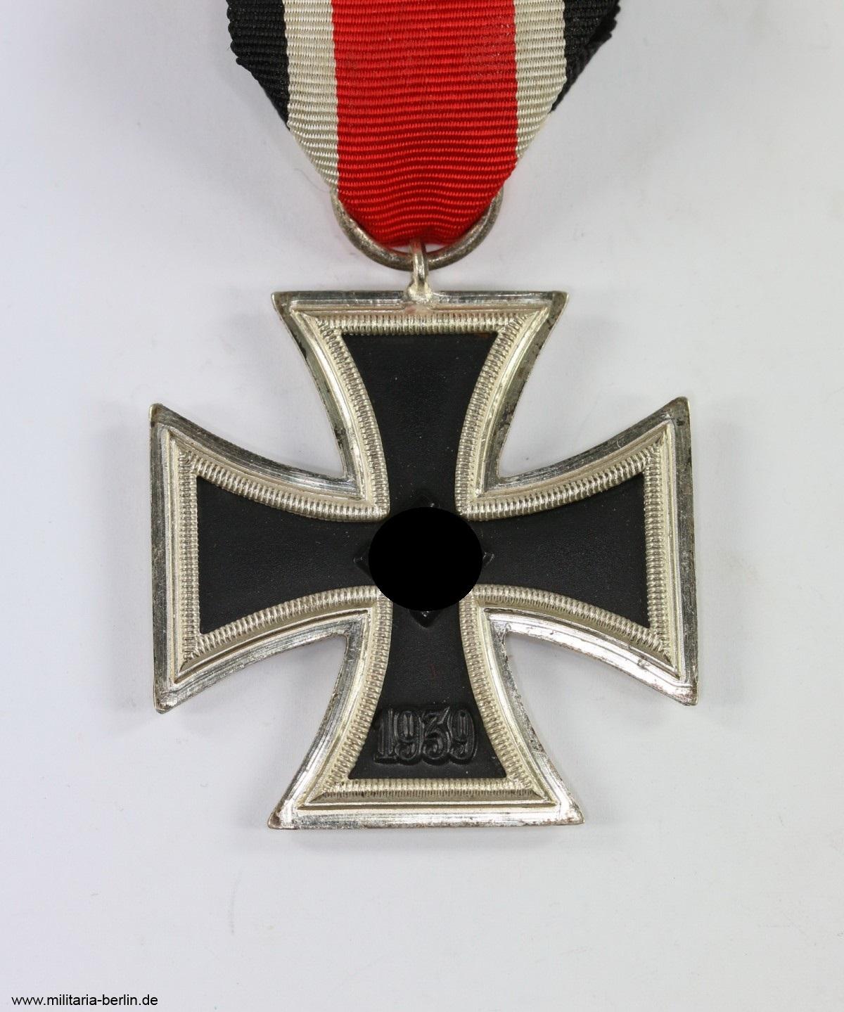 Eisernes Kreuz 2. Klasse 1939 - Vorderseite