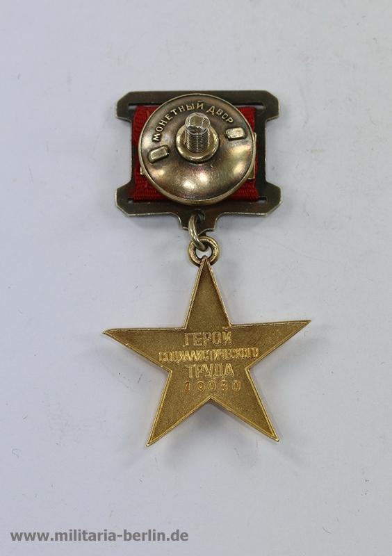 Held der sozialistischen Arbeit