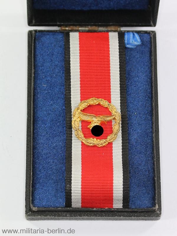 Ehrenschale für Kampfleistungen der Luftwaffe