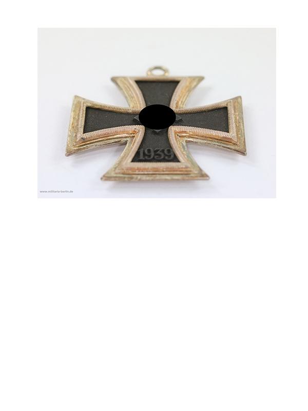 10 Ritterkreuz des Eisernen Kreuzes, Hersteller Juncker, liegende 2