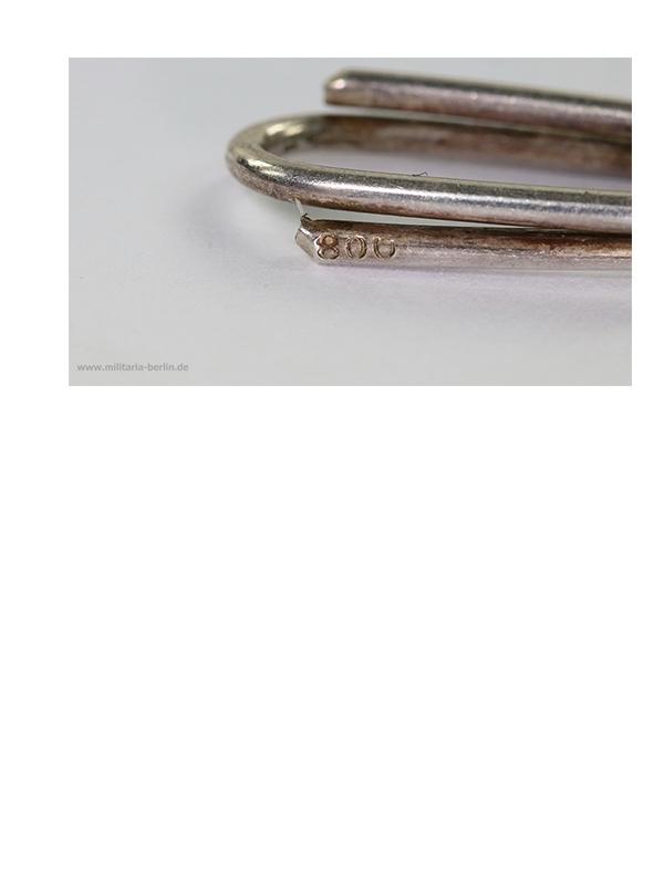 18 Ritterkreuz des Eisernen Kreuzes, Hersteller Juncker, liegende 2