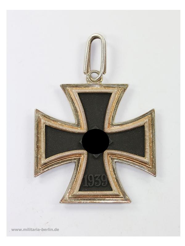 1 Ritterkreuz des Eisernen Kreuzes, Hersteller Juncker, liegende 2