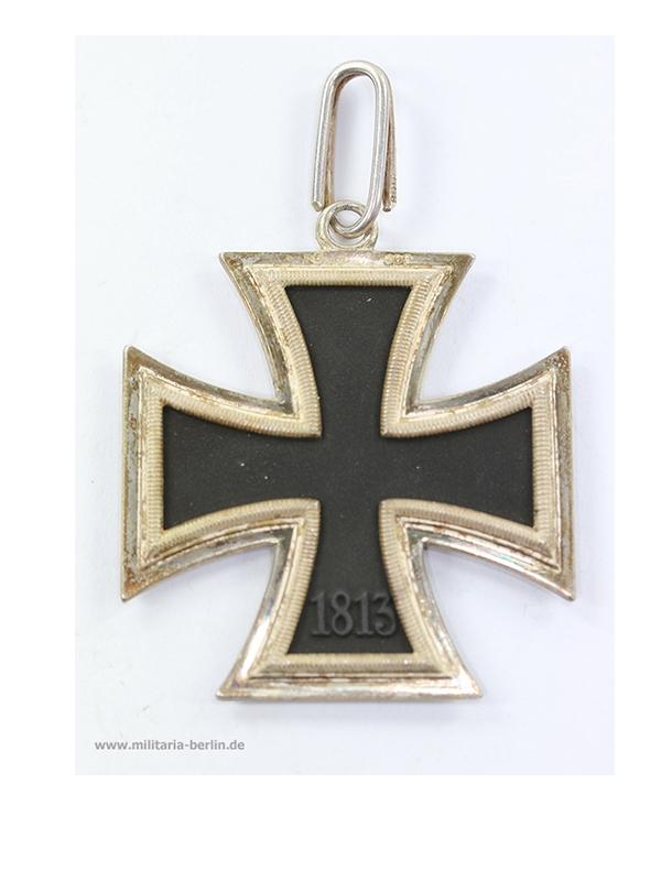 5 Ritterkreuz des Eisernen Kreuzes, Hersteller Juncker, liegende 2