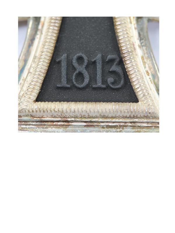 6 Ritterkreuz des Eisernen Kreuzes, Hersteller Juncker, liegende 2