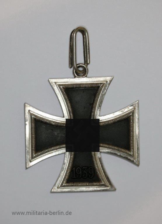 Ritterkreuz des eisernen Kreuzes Vorderseite